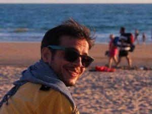 Mauro Signore, 35 anni