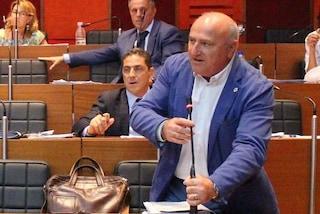 """Stangata Abc, Palmieri: """"Sergio D'Angelo spieghi perché è aumentato il costo dell'acqua"""""""