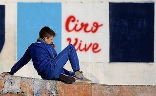 Da Noemi all'Ospedale Pellegrini: a Napoli si spara sui bambini e nessuno dice niente
