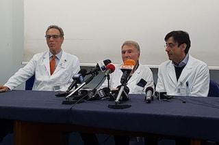 """Noemi ferita dalla camorra, bollettino medico lunedì 6 maggio: """"Condizioni restano gravi"""""""