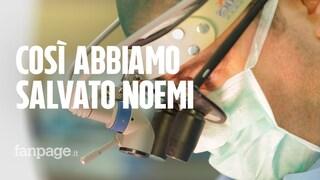 Chi sono i medici che hanno salvato la piccola Noemi, ferita in un agguato