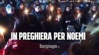 Mamme pregano fuori all'ospedale per Noemi, la bimba ferita in un agguato a Napoli