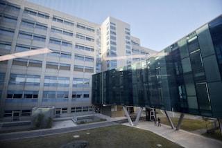 I malati Covid dirottati dall'Ospedale del Mare al Loreto Nuovo di Napoli