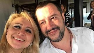 Lega Nord, in Campania è già guerra: Pina Castiello mette ko Matteo Salvini