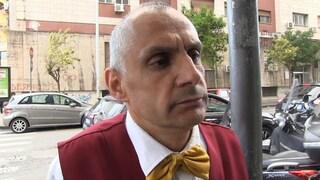 """Roberto, il cameriere che ha soccorso Noemi: """"Avevo paura, è stato Dio a darmi la forza"""""""