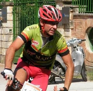 Tragedia sul Vesuvio, ciclista precipita da dirupo e muore. La vittima è Santolo Napolitano