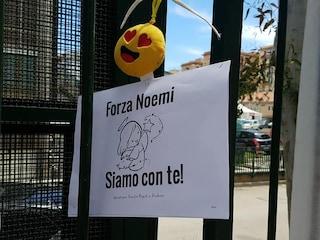 Noemi, a Napoli una raccolta fondi per la riabilitazione della bimba ferita in un agguato