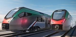 Ecco i nuovi treni di Alifana: c'è wifi e ci sono le telecamere a bordo