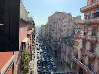 Universiadi 2019, il piano traffico è un disastro: da Fuorigrotta al lungomare, Napoli paralizzata
