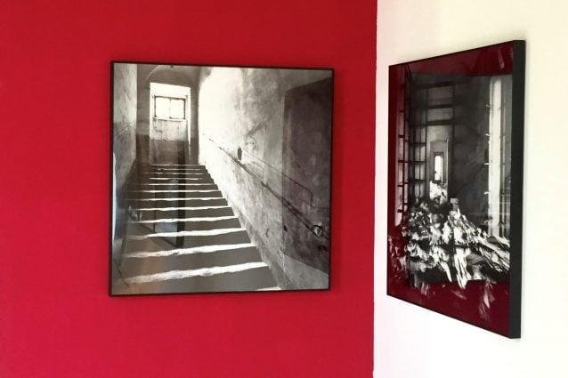 """Doutdo, """"La morale dei singoli"""" in mostra a Pompei"""