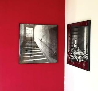 """Agli scavi di Pompei le opere della biennale Doutdo in mostra con """"La morale dei singoli"""""""