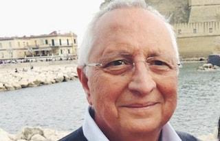 Napoli, una targa per ricordare Rosario Padolino, il commerciante ucciso da un cornicione