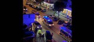 Corteo di ambulanze per l'elezione di Alfieri, Asl sospende convenzione con la Croce Azzurra