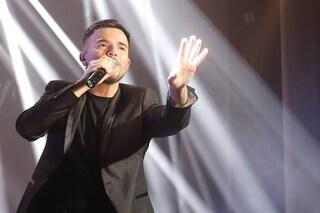 """Andrea Sannino, il gesto di solidarietà: """"Un concerto per aiutare Gianfranco"""""""