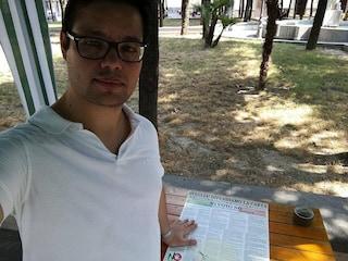 Orta di Atella: è morto Antonio Villani, giovane attivista del Movimento Cinque Stelle