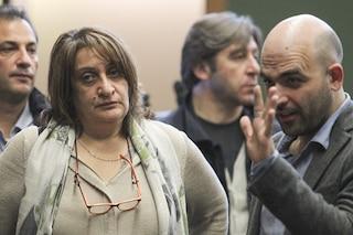 Minacce a Rosaria Capacchione e Roberto Saviano: nuova udienza a Roma il 5 luglio