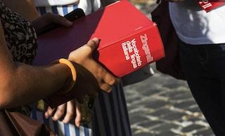 La storia di Najat, dalla Libia col barcone all'esame di licenza media