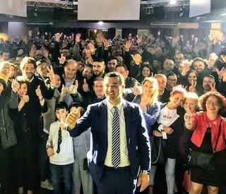 Risultati elezioni comunali Avellino: Gianluca Festa è stato eletto sindaco