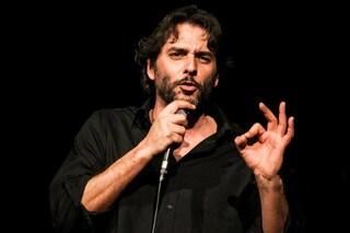Filippo Giardina chiude la stagione del Kestè, il primo laboratorio di Stand up comedy a Napoli