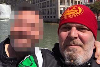 Incidente sulla statale Appia, motocicletta finisce contro il muretto: muore Gino Silvestro