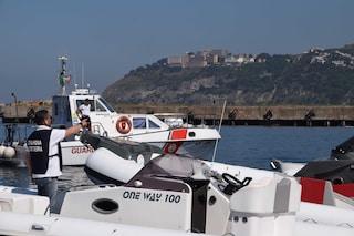 Tragedia ad Agropoli, ragazzino di 15 anni annega sotto gli occhi del padre