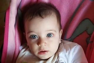 Jolanda uccisa a 8 mesi a Nocera: il padre condannato all'ergastolo, la madre a 24 anni