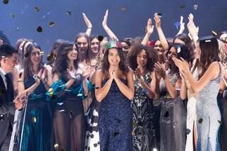 Adele Sammartino è Miss Mondo Italia 2019: è una psicologa di Pompei