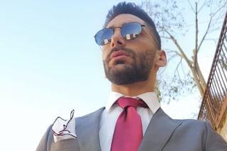 Perde il controllo della moto e si schianta contro le auto in sosta: Moreno Caso muore a 26 anni