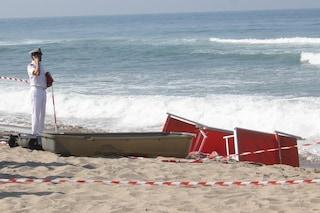 Tragedia a Torre del Greco, uomo cade in mare dagli scogli e annega