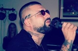 Cancellati i concerti di Niko Pandetta a Eboli e Campagna: 'Canta per la mafia'