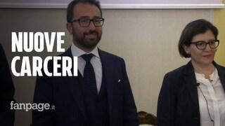 A Napoli presto un nuovo carcere: è l'ex Caserma Battisti a Bagnoli