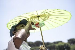 Previsioni meteo Napoli, settimana con tanto sole e temperature sopra i 35 gradi