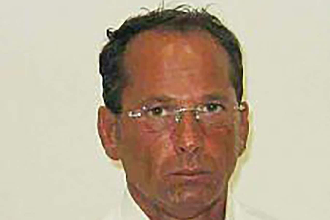 Il boss detenuto Patrizio Bosti