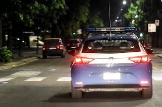 San Giorgio a Cremano, spari nella movida: tre colpi ad altezza uomo dopo lite tra ragazzi