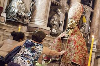 Il Culto di San Gennaro candidato a patrimonio dell'umanità Unesco