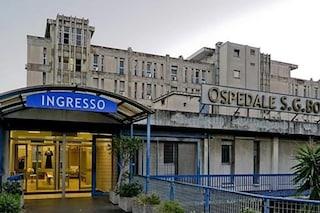 """""""Deve essere dimessa"""": dottoressa aggredita dai parenti di una donna al San Giovanni Bosco"""