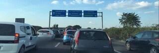 Traffico Napoli Nord: riaprono via Torrepadula e l'uscita Mugnano Asse Mediano