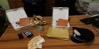 """""""Pacco"""" agli anziani, preso truffatore: una delle vittime gli aveva dato 30mila euro"""