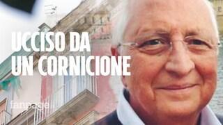 Crolli a Napoli, il Comune non firmò il patto con ingegneri e architetti per le perizie gratis
