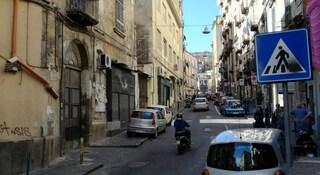 Via Matteo Imbriani, apre il cantiere: strada chiusa per 10 giorni, piano anti-caos