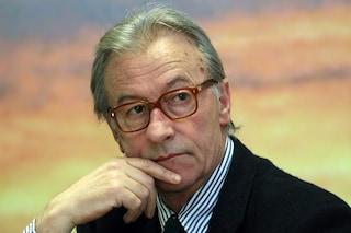 """Vittorio Feltri è convinto di non aver detto nulla di male sui meridionali: """"Sono pieni di camorre"""""""