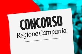 Concorso Ripam Campania 2019, il calendario delle prove preselettive