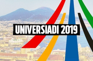 Universiade, cerimonia di chiusura al San Paolo: dove guardarla in tv e streaming