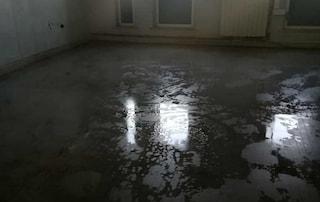 Vandali all'ospedale San Giovanni Bosco: allagata la Terapia Intensiva