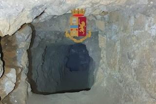 Napoli, banda del buco rubava anche l'energia elettrica: scoperto il covo
