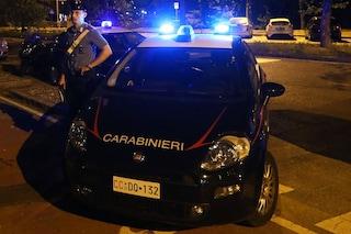 Qualiano, tenta il suicidio: i carabinieri lo salvano grazie alla scatola nera dell'auto