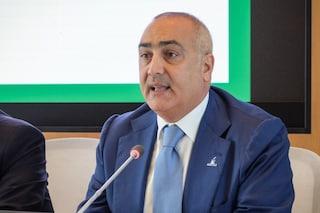 """Vandalizzata auto del commissario dell'Asl Na1, Verdoliva: """"Intimidazioni non mi fermano"""""""