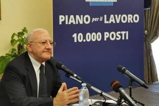 Concorso Ripam Regione Campania 2019: il primo giorno presentate 16.000 domande