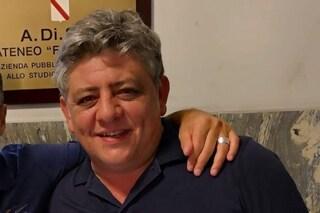 Lutto all'Università di Salerno: morto Francesco Colucci, stroncato da un malore a 49 anni