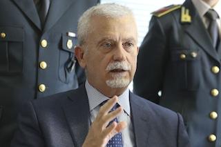 Il napoletano Giuseppe Borrelli nominato capo della Procura di Salerno